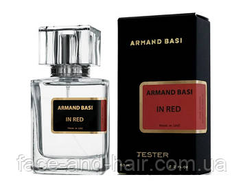 Armand Basi In Red - Tester 63ml