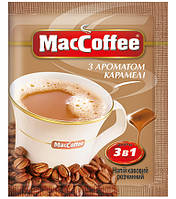 "Кофе ""Мак-3"" Карамель (1 * 20/25)"