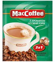 "Кофе ""Мак-3х1"" 18г (1 * 20/25) Лесной орех (цена за 1стик)"