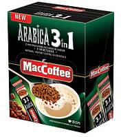 """Кофе """"Мак-3х1"""" Арабика 16г сток (1 * 20/20)"""