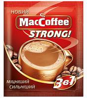 """Кофе """"Мак-3х1"""" Крепкая (1 * 25/20)"""