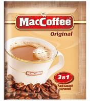 "Кофе ""Мак-3х1"" Оригинал (1 * 25/40)"