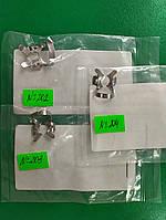 Кламеру для кофердаму КСК Раббердам N - 10,14,15,18,25,28,202,203,204, U67 Clamp KSK - Dentech