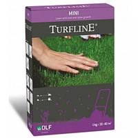 Газонна трава Mini (Ліліпут) 1 кг DLF Turfline
