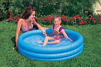 Intex 59416 Надувной бассейн  диаметр 114см