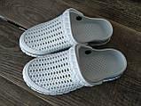 Крокси Жіночі 41 р 25.5 см, фото 3