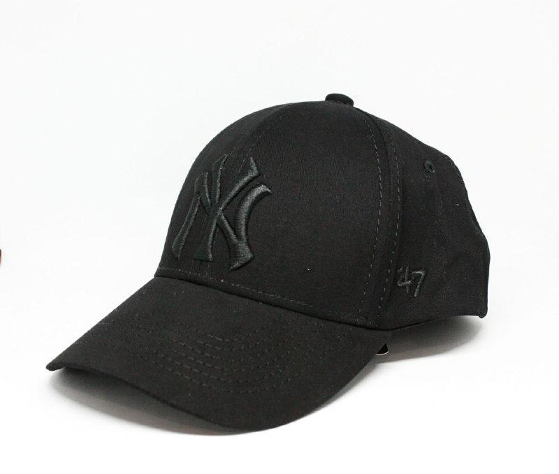 Бейсболка чоловіча  NY  Flexfit