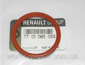 Renault (Original) 7701065055 - Уплотнительные кольцо правого патрубка интеркулера на Рено Трафик 2, Виваро А