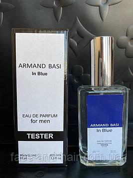 Armand Basi In Blue - BW Tester 60ml