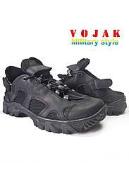 """Треккинговые сандалии модель С – 867 """"Black"""""""