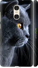 "Чехол на Xiaomi Redmi Pro Красивый кот ""3038c-342-2448"""
