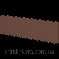 Клинкерный подступенок King Klinker Natural brown (03)