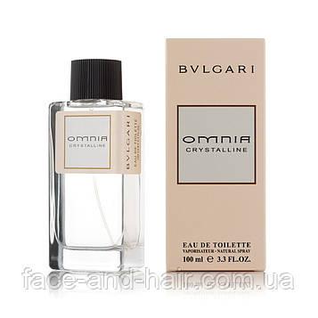 Bvlgari Omnia Crystalline - Travel Spray 100ml