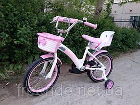 Детский Велосипед Crosser Kids Bike 20, фото 3