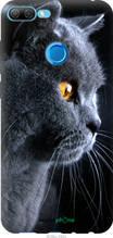 """Чохол на Huawei Honor 9i Красивий кіт """"3038u-1853-2448"""""""