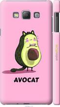 "Чехол на Samsung Galaxy A7 A700H Avocat ""4270c-117-2448"""