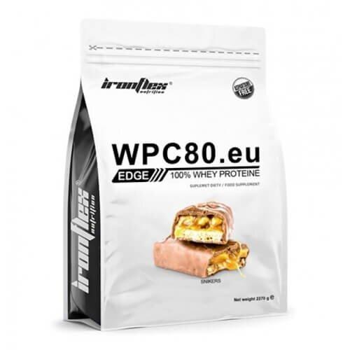 Протеин, Ironflex WPC EDGE Instant 2270 грамм, Баунти
