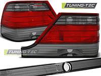 Тюнинговые фонари Mercedes W140 1995 - 1998