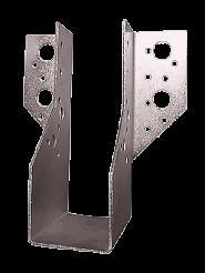 Держатель балки наружный WB 45х96х2 мм