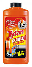 Tytan гранули для чищення каналізаційних труб 800 г