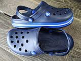 Крокси Чоловічі 43 р 27 см, фото 4