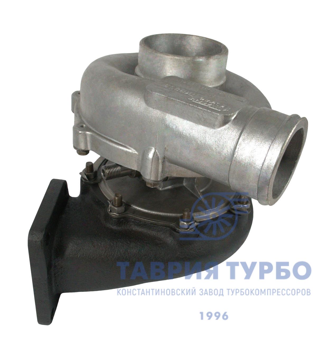Турбокомпрессор ТКР 8,5C6 , Турбина на Тракторы ДТ-75Д, Т-90П; Двигатель Д-440, Д-442