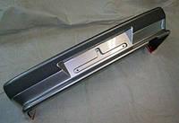 Бампер  ВАЗ 2115 задний жесткий