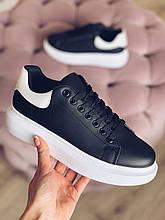 Жіночі кросівки в стилі Alexander McQueen