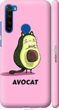 "Чехол на Xiaomi Redmi Note 8T Avocat ""4270c-1818-2448"""