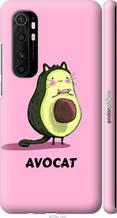 "Чехол на Xiaomi Mi Note 10 Lite Avocat ""4270c-1937-2448"""