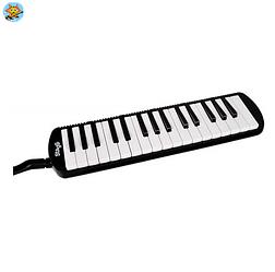 Пианика Stagg MELOSTA32 BK