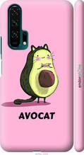 "Чехол на Honor 20 Pro Avocat ""4270c-1702-2448"""