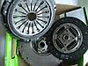 Комплект сцепления Пежо/Фиат 2.0 HDi