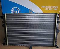 Радиатор охлаждения Сенс-1.3,Ланос-1.4 2301-1301012