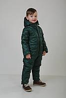 Детский деми комбинезон, фото 1