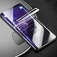 Защитная гидрогелевая пленка Rock Space для LG Optimus F3Q, фото 4
