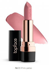 Помада для губ Instyle Matte №05  Pink petal