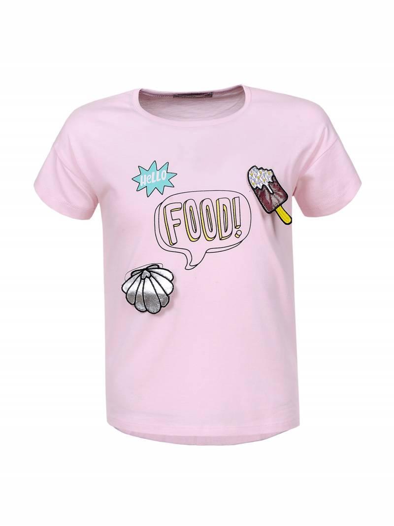 Футболка для дівчинки Glo - Story, Угорщина