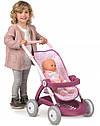 Коляска для куклы Прованс Прогулка Baby Nurse Smoby 254003, фото 4