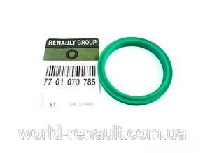 Renault (Original) 7701070785 - Уплотнительные кольцо правого патрубка интеркулера (к турбине) на Рено Меган 3