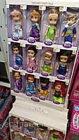 """Набір ляльок """"Дісней Принцеса"""" 12 шт в комплекті. L2015-83C"""