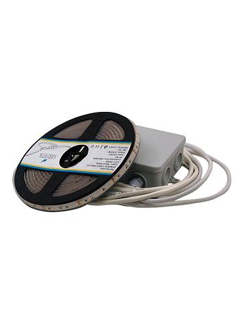 Комплект LED підсвічування Greus 5 м/п для сауни і хаммама, фото 2