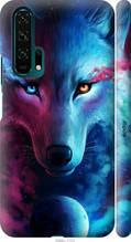 "Чехол на Honor 20 Pro Арт-волк ""3999c-1702-2448"""
