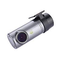Видеорегистратор RIAS DVR 360 WiFi HD Silver (4_00523), фото 1