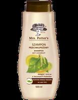 Шампунь Mrs. Potter`s  Деготь и Vecorexin ® Protective 500мл