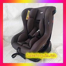 Детское автокресло TILLY Corvet T-521 (0-18 КГ). Автокресло в машину Для детей от рождения