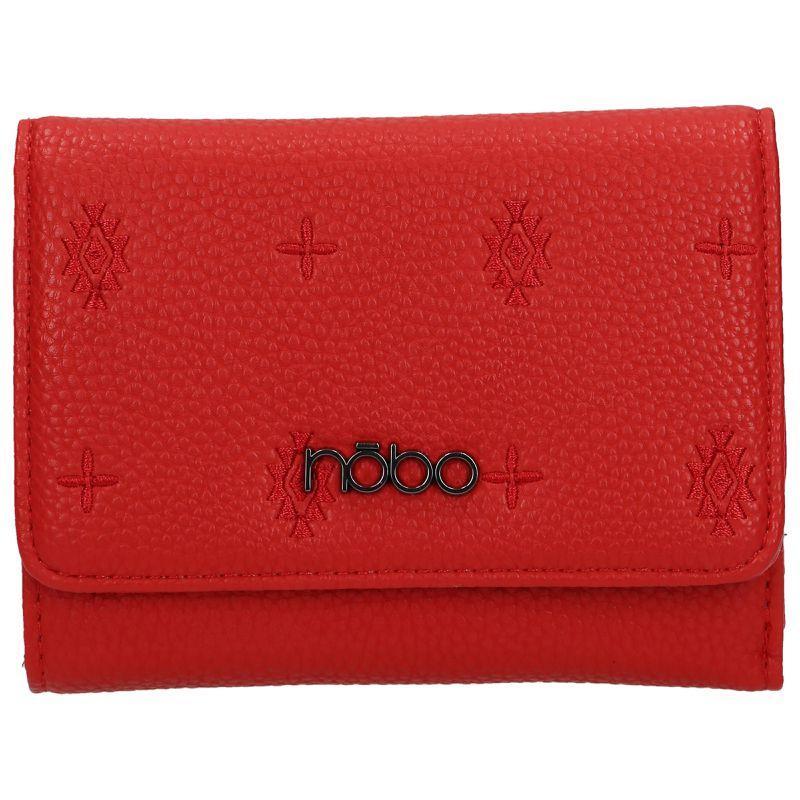 Кошелек женский NOBO Красный (NPUR-D0292-C005)