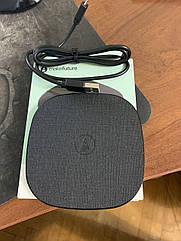 Беспроводное зарядное устройство MakeFuture (MQI-P101BK)