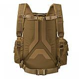 Рюкзак Helikon-Tex Bergen Backpack, Coyote, фото 2