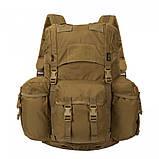 Рюкзак Helikon-Tex Bergen Backpack, Coyote, фото 3